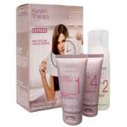 ALFAPARF MILANO Keratin Therapy Intro Kit Express Method