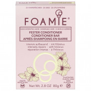 FOAMIE Fester Conditioner - Hibiskiss 80 g