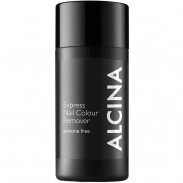Alcina Express Nail Colour Remover 100 ml