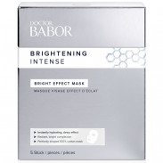BABOR Doctor Babor Bright Effect Mask 5 Stk.