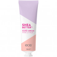 eos Shea Better Handcreme Pink Citrus 30 ml