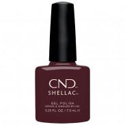CND Shellac Black Cherry 7,3 ml