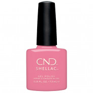 CND Shellac English Garden Kiss from a Rose 7,3 ml