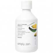 Simply Zen Dandruff Controller Shampoo 250 ml