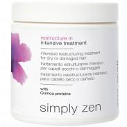Simply Zen Restructure In Intensive Treatment 500 ml