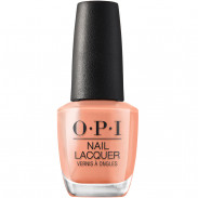 OPI Mexico City Collection Nail Laquer Coral-ing Your Spirit Animal15 ml