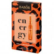 BABOR Ampullenkur ENERGY 7x 2 ml
