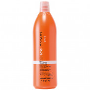 Inebrya Ice Cream Dry-T Shampoo 1000 ml