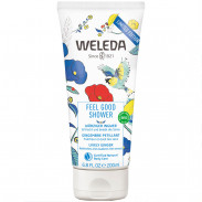 Weleda Feel Good Shower 200 ml