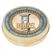Reuzel Solid Cologne Wood & Spice 35 g