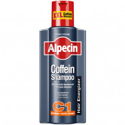 Alpecin Coffein-Shampoo C1 375 ml