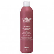 Nook Nectar Color Preserve Shampoo Thick Hair 300 ml