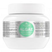 Kallos KJMN Algae Hair Mask With Olive Oil 275 ml
