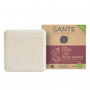 SANTE Festes Glanz Pflege-Shampoo Birkenblatt & Protein 60 g