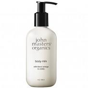 john masters organics Blood Orange & Vanilla Body Lotion 236 ml