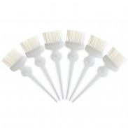 Termix Soft White Fiber transparent groß 6er-Pack