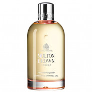 Molton Brown Heavenly Gingerlily Caressing Bathing Oil 200 ml