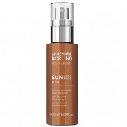 ANNEMARIE BÖRLIND SUN Sunless Selbstbräunendes Gesichtsspray Glow 50 ml
