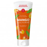 Hildegard Braukmann Body Care Mango Duschcreme 200 ml