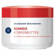 Hildegard Braukmann Body Care Mango Körperbutter 200 ml