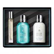 Molton Brown Coastal Cypress Travel Collection