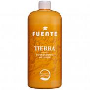 Fuente Tierra Silver Shampoo 1000 ml
