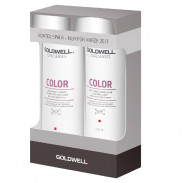 Goldwell Dualsenses Color Brilliance Shampoo + Conditioner Duo