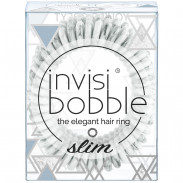 Invisibobble Slim Marblelous - You´re Greyt