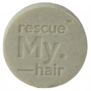 Rescue My. Hair Pollution Patrol Shampoo Bar 15 g