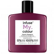 Infuse My. Colour Quartz Shampoo 250 ml
