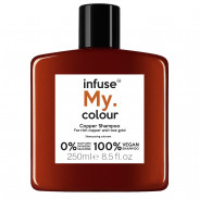 Infuse My. Colour Copper Shampoo 250 ml