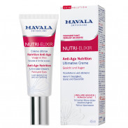 Mavala Nutri-Elixier Anti-Age-Nutrition Ultimative Creme 45 ml