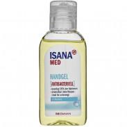 Isana Med Desinfektionshandgel 50 ml