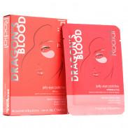 Rodial Dragon's Blood Jelly Eye Patches Box 4 Stück