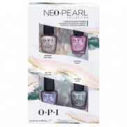 OPI Neo Pearl Collection Nail Lacquer 4er Mini Set