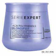 L'Oréal Professionnel Série Expert Blondifier Maske 75 ml