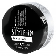 Inebrya Style-In Water Wax 100 ml