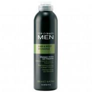 Inebrya Men Hair & Body Shampoo 250 ml