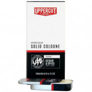 Uppercut Solid Cologne Oak & Spice 15 g