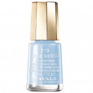 Mavala Nagellack Chill & Relax Color´s Blue Siesta 5 ml