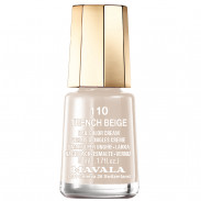 Mavala Nagellack Nude Color´s Trench Beige 5 ml