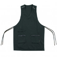 Trend-Design Diamond Dress Schwarz