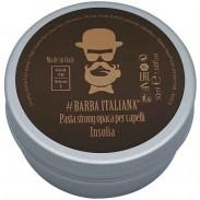 Barba Italiana mini Insolia Strong Matt Paste 50 ml