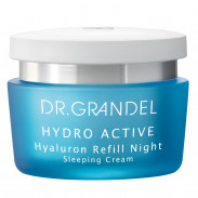 DR. GRANDEL Hydra Active Hyaluron Refill Night 50 ml