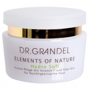 DR. GRANDEL Elements Of Nature Hydro Soft 50 ml