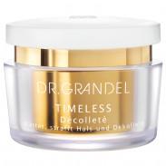 DR. GRANDEL Timeless Décolleté 50 ml