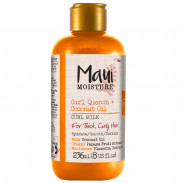 Maui Moisture Curl Quench & Coconut Oil Milk 236 ml