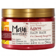 Maui Moisture Strenght & Anti-Breakage Agave Hair Mask 340 g
