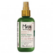 Maui Moisture Thicken & Restore Bamboo Fiber Blow Out Mist 236 ml