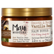 Maui Moisture Smooth & Revive Vanilla Bean Hair Butter 340 g